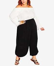 Plus Size Marrakesh Pant