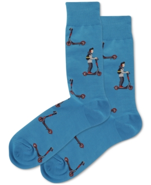 Men's Scooter Socks