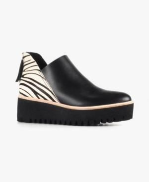 Women's Flatform Jungle Tread Booties Women's Shoes