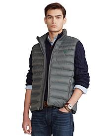 Men's Packable Vest