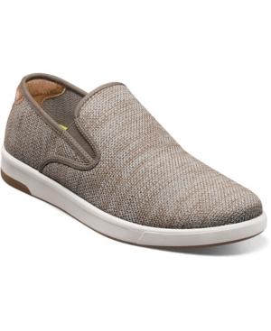 Men's Crossover Knit Sneakers Men's Shoes