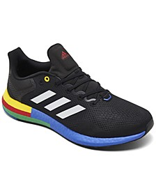 Men's Pure boost 21 Running Sneakers from Finish Line