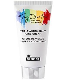 Triple Antioxidant Face Cream, 1.7-oz.