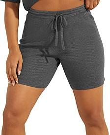 Charli Bermuda Sweat-Shorts