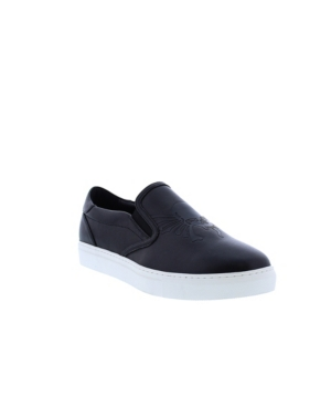 Men's Bones Slip On Sneaker Men's Shoes