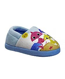 Toddler Boys Slippers