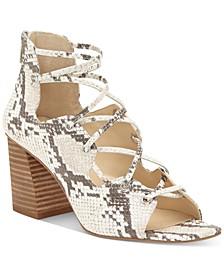 Women's Nahara Dress Sandals