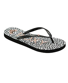 Women's Mai Tai Flip Flop Sandals