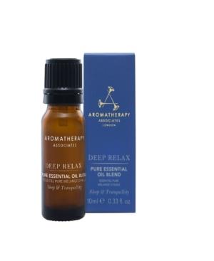 Deep Relax Pure Essential Oil Blend