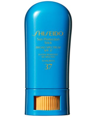 Image of Shiseido UV Protective Stick Foundation SPF 37