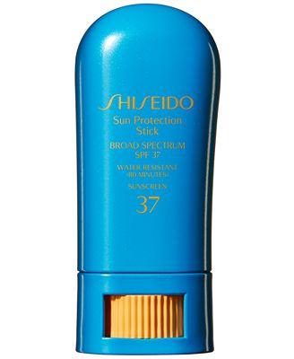 Shiseido Sun Protection Stick SPF 37, .31 oz/ 9.1 ml