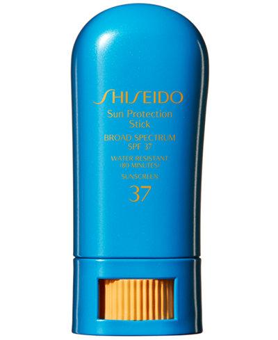 Shiseido UV Protective Stick Foundation SPF 37, 0.31 oz.