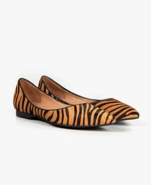 Women's Jungle Dancing Flats Women's Shoes