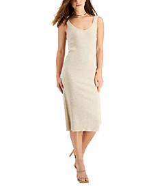 Denver Open-Back Dress