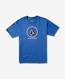 Men's Crisp Stone Short Sleeve T-shirt