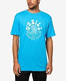Men's Funk Waves T-shirt