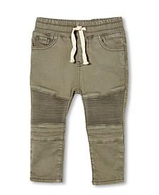 Baby Boys Jay Moto Jeans
