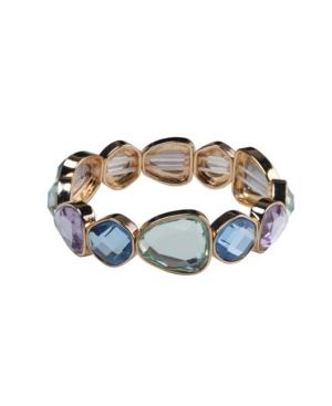 Stone Stretch Bracelet