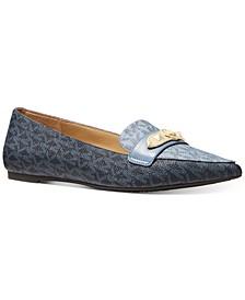 Women's Jackie Flex Loafer Flats