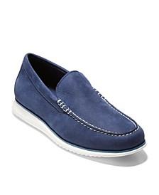 Men's 2.Zerogrand Venetian Loafers