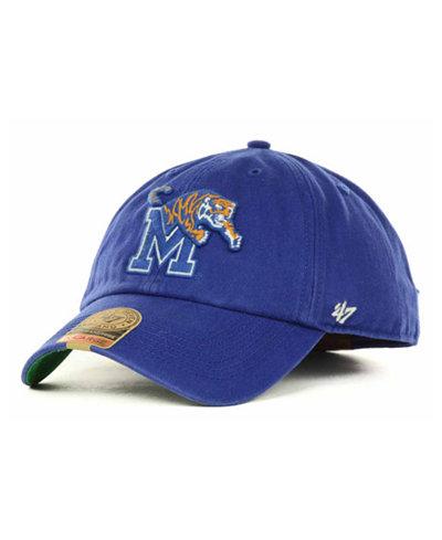 '47 Brand Memphis Tigers Franchise Cap