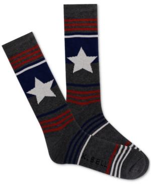 Men's Star Block Socks