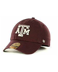 '47 Brand Texas A&M Aggies Franchise Cap