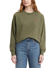 Juniors' Crewneck Sweatshirt