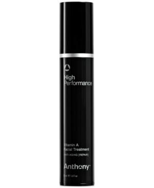 High Performance Vitamin A Facial Treatment