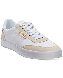 Men's Court Low-Top Sneaker