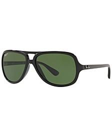 Men's Sunglasses, RB4162 59