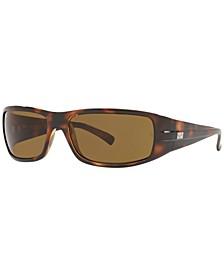 Men's Sunglasses, RB4057 61
