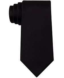 Kenneth Cole Reaction Solid Slim Tie