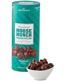 All Dark Chocolate Moose Munch Premium Popcorn, 18 oz.