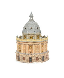 Oxford's Radcliffe Camera