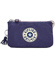 Creativity Large Cosmetic Pouch