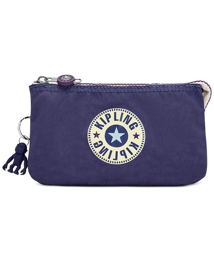 Kipling - Handbag, 3 Pocket Wristlet