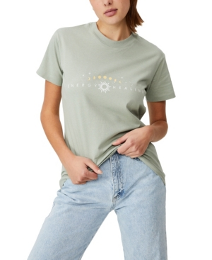 Women's Classic Slogan T-Shirts