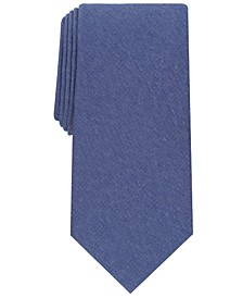 Men's Classic Solid Tie, Created for Macy's