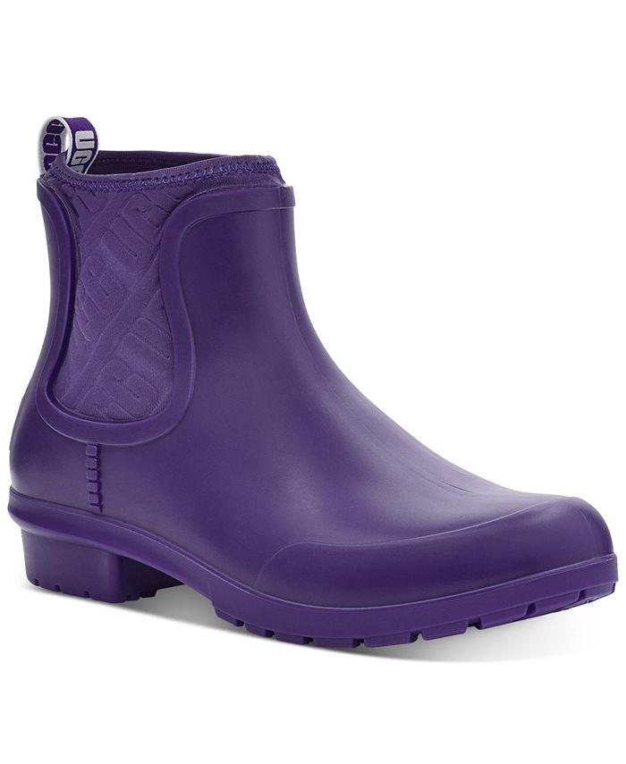 UGG® - Women's Chevonne Rain Boots