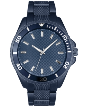I.n.c. Men's Bracelet Watch 46mm