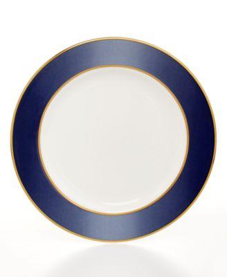 Darius Gold Butter Plate