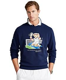 Men's US Open Polo Bear Performance Sweatshirt