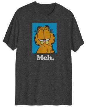Men's Meh Short Sleeve Graphic T-shirt