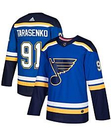 Men's Vladimir Tarasenko Royal St. Louis Blues Authentic Player Jersey