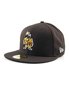 New Era Salt Lake Bees MiLB 59FIFTY Cap