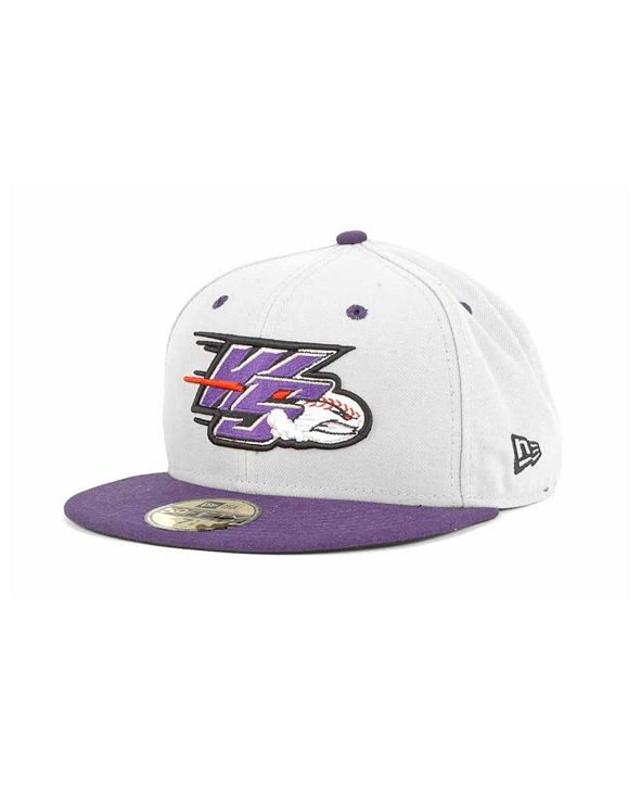 New Era Winston-Salem Dash MiLB 59FIFTY Cap