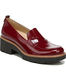 Darry Slip-on Loafers
