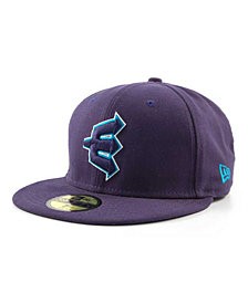New Era Everett AquaSox MiLB 59FIFTY Cap