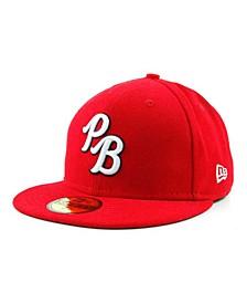 Palm Beach Cardinals MiLB 59FIFTY Cap